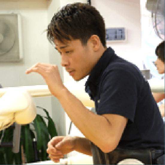 川﨑 健太(かわさき けんた)
